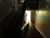 Owthorne Farm - Dargle - interior staircase (1)