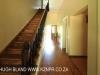 Owthorne Farm - Dargle - interior staircase (2)