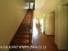 Owthorne Farm - Dargle - interior staircase (3)