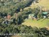 Dargle Kilgobbbin Farm from air from the west (2)