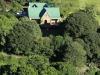 Dargle Valley Kilgobbin front facade from air (1)