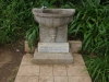 Dargle - St Andrews Church - Cemetary- Water fountain - .JPG (1)