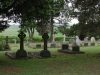 Dargle - St Andrews Church - Cemetary  - general views  (1)