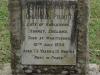 Dargle - St Andrews Church - Grave -  Charles Pratt