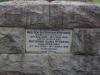 Dargle - St Andrews Church - Grave -  Gen. Duncan McKenzie -   (5)