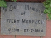 Dargle - St Andrews Church - Grave Jeffery  Morhew tablet (1)