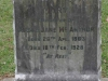 Dargle - St Andrews Church - Grave -  Mary McCarther
