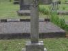 Dargle - St Andrews Church - Grave -  Thomas Fannin