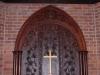 Dargle - St Andrews Church - Interior altar -