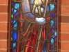 Dargle - St Andrews Church  - Stain Glass (1.) (3)