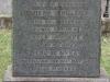 Dargle - St Andrews Church - grave -  Singleton