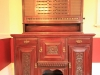 Selsey Billiard Room Sideboard & scoreboard (2)