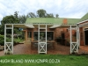 Inglenook Farm - Exterior main farmhouse & verandah) (1)