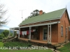 Inglenook Farm - Exterior main farmhouse & verandah) (3)