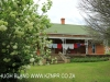 Inglenook Farm - Exterior main farmhouse & verandah) (4)