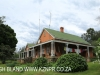 Inglenook Farm - Exterior main farmhouse & verandah) (5)
