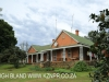 Inglenook Farm - Exterior main farmhouse & verandah) (6)