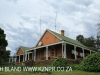 Inglenook Farm - Exterior main farmhouse & verandah) (7)