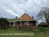 Inglenook Farm - Exterior main farmhouse & verandah) (8)