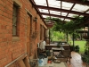 Inglenook Farm - cottage verandah (3)