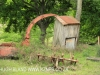 Inglenook Farm - farm equipment