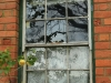 Inglenook Farm - farmhouse window