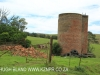 Inglenook Farm - old silos (2)