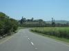 Doringkop - D739 approach road