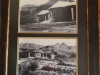 Cathedral Peak Hotel memorabilia 1940 and 1946 photos