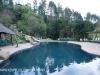 Cavern Berg swimming pool