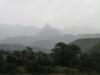 Lake Navarone - Berg views over dam (3)