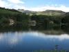 Lake Navarone cottages - lower dam (6)