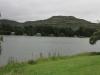 Lake Navarone cottages - upper dam (1)