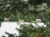 Lake Navarone cottages - upper dam (2)