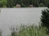 Lake Navarone cottages - upper dam (3)