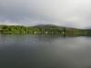 Lake Navarone cottages - upper dam (8)