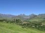 Drakensburg - Didima & Cathedral Peak