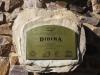 Didima - Opening Plaque - Valli Moosa