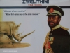 Blood River - eNcome Museum - King Zwelethini