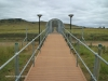 Blood River - eNcome Museum -  Reconcilliation Bridge  (4)