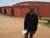 Blood River - eNcome Museum - guide Thokozani Shabalala  - 28.6.27 S 30.33.10 E -  (1)