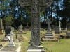 Dundee Cemetery - Grave - Ben Sokehill 1935