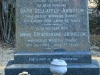 Dundee Cemetery - Grave - David Johnston 1930