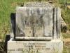 Dundee Cemetery - Grave - Ellen & Patrick Morgan