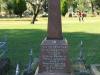 Dundee Cemetery - Grave - Emilia Lazarus 1918