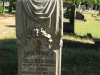 Dundee Cemetery - Grave - Ernest North Hughes 1901