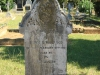 Dundee Cemetery - Grave - George Woodridge 1910