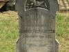 Dundee Cemetery - Grave - Jeannie Baxter 1911