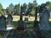 Dundee Cemetery - Grave - Lazarus - Kraus - Haagman