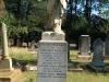 Dundee Cemetery - Grave - Margaret Pender (Sneddon) 1905